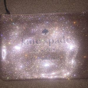 Kate Spade make up bag